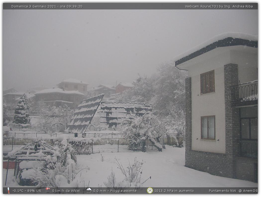 Webcam Roure